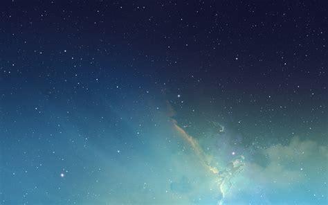ios  nebula background geeklets