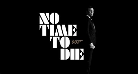The New James Bond 007 - NO TIME TO DIE | Regal Reel