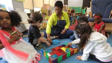 the promise and peril of free preschool chicago tribune 860   ct edit emanuel free preschool chicago 20180531