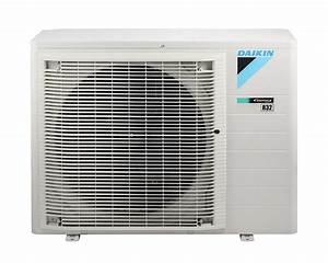 Daikin 2 5kw Split System Inverter Air Conditioner