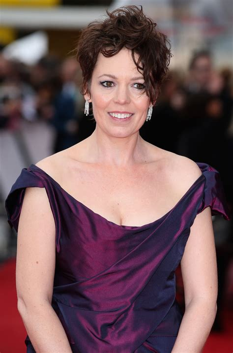 doctor  olivia colman plays  rumours shes set