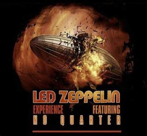 led zeppelin tribute  quarter  sense  ticket