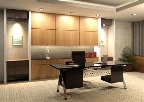 Office Room : Lovely Modern Office Room Interior Design