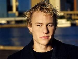 Hollywood Celebrity Database: Heath Ledger