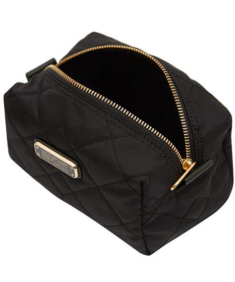 black cosmetic bag all fashion bags