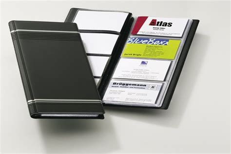 Modest Ms85, A5 Business Card Album, 200 Cards W/a-z Index Business Card Printing Hobart Credit Cost Creative Materials Color Name Best Construction Kenya Designs Fulham