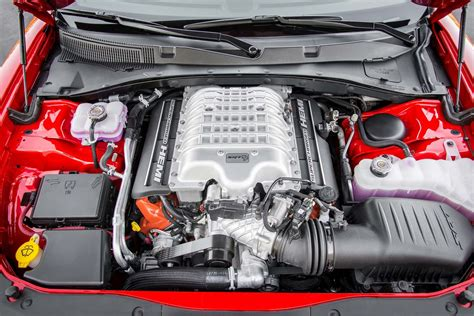 hellcat engine 2016 dodge charger srt hellcat review long term arrival