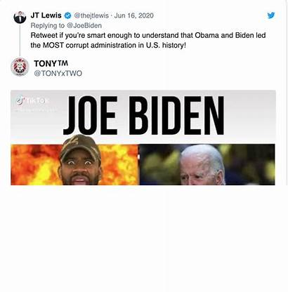 Biden Trump Funny Rap Mocking Patriot Posts