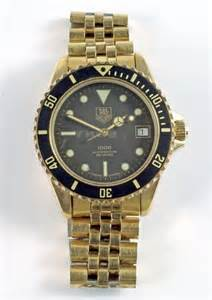 Tag Heuer Gold Watches Humble Watches