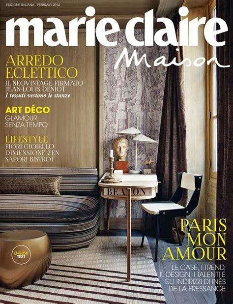 home and interiors magazine top 5 interior design magazines in italy interior design