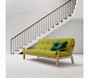 canape lit futon soi With nettoyage tapis avec drap housse pour canapé convertible