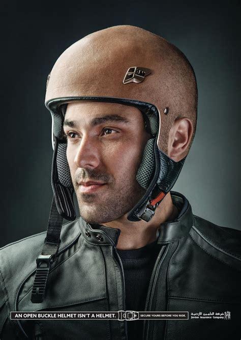 brilliant ads remind   wearing  unbuckled
