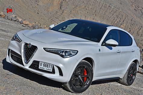 Divertimento Al Quadrato Alla Guida Dell' Alfa Romeo
