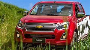 Evoluci U00f3n De La Chevrolet Dmax Con Mejor Desempe U00f1o Y