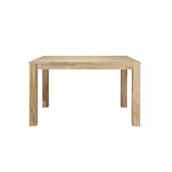 karwei woood tafel woood tafel largo eiken 150x85x78 cm kopen karwei