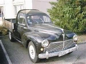 203 Peugeot Occasion : peugeot 203 pick up occasion ~ Gottalentnigeria.com Avis de Voitures