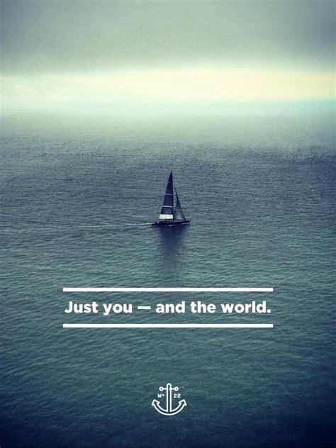 sail  quotes quotesgram