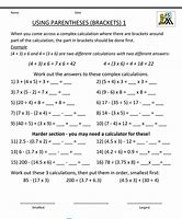 HD wallpapers bedmas with fractions worksheets 11wallandroid.gq