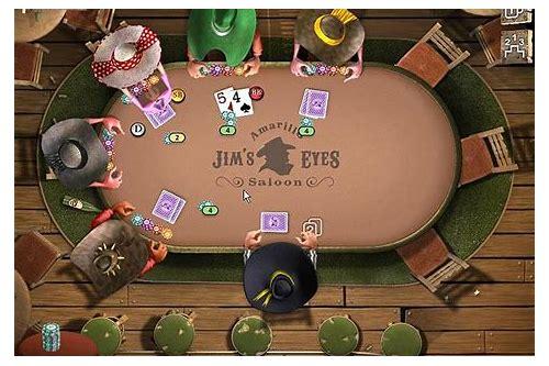 governor de poker baixar italiano per pc
