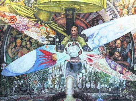 david alfaro siqueiros murales bellas artes 41 a 241 os david alfaro siqueiros el informador