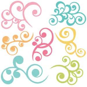 Free SVG Files Swirl