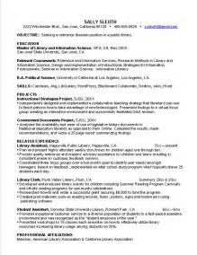 client service representative resume sle can you put shadowing experience on a resume