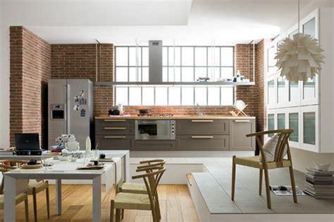 plan de cuisine ouverte sur salle a manger plan salon cuisine sejour salle manger dootdadoo id 233 es de conception sont int 233 ressants 224