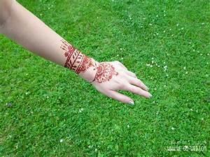 Henna Selber Machen : henna tattoo selber machen kunstvolle diy mehndis vorlagen ~ Frokenaadalensverden.com Haus und Dekorationen