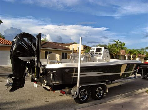 Used Hydra Sport Bay Boats For Sale by Hydra Sports Bay Bolt 2009 For Sale For 5 000 Boats