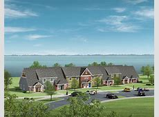 Wright State Newsroom – Lake Campus Dorms Rendering