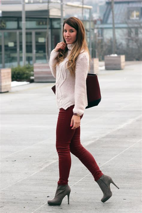 fabulous dressed blogger woman kata  hungary