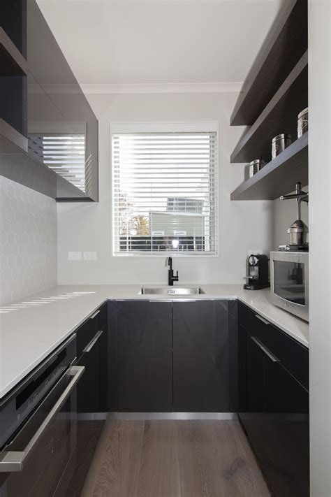 Ideas For Kitchen by Scullery Out Of The New G J Show Home In