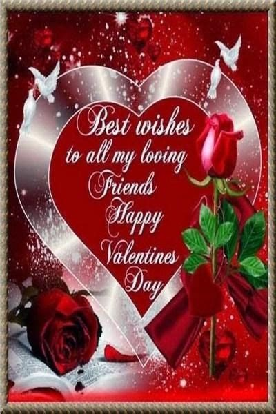 wishes    friends happy valentines day pictures   images  facebook