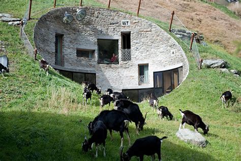 18 Of The World's Most Unusual Houses