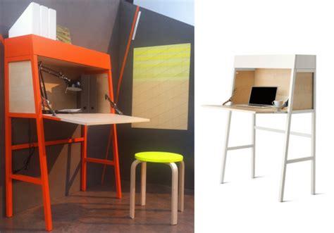 bureau pratique et design secrétaire ikea ps un bureau design qui ne prend pas