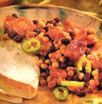 Easy Mexican Chicken Recipe