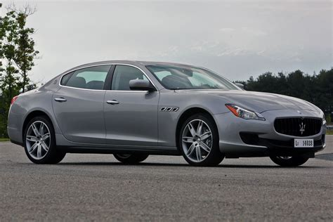 maserati quattroporte 2015 2015 maserati quattroporte photos informations articles