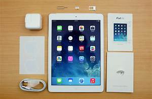 Apple iPad, air