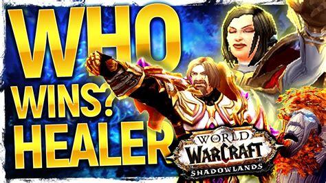 shadowlands healer