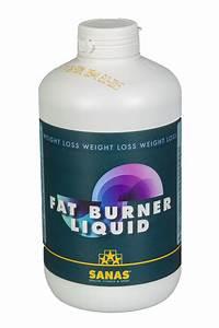 T5 Fat Burner Liquid