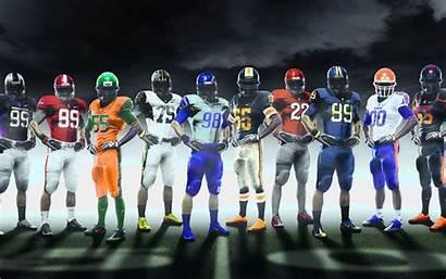 Football College Wallpapers Gators Florida Screensavers Ncaa