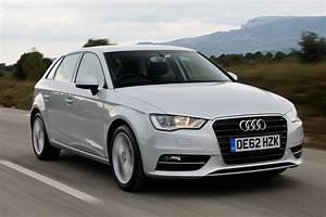 Audi A 3 Sport : audi a3 sportback 1 4 tfsi review auto express ~ Gottalentnigeria.com Avis de Voitures