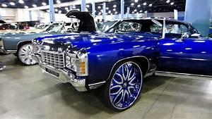 1971 Caprice On 28 U0026quot  Forgiatos  1975 Caprice U0026 U0026 1971 Impala