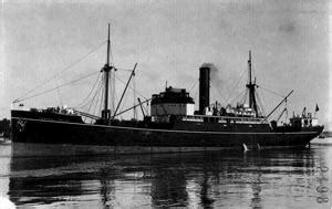 Compagnie Nouvelle De Navigation Navires Avant 1970