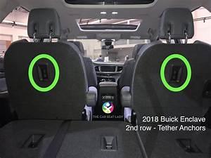 The Car Seat Ladybuick Enclave