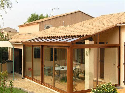 veranda en bois v 233 randa bois un mat 233 riau qui apporte de l esth 233 tisme