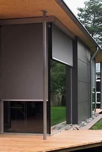 Store Enrouleur Bois : 17 meilleures id es propos de store enrouleur exterieur ~ Premium-room.com Idées de Décoration