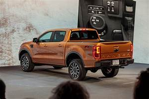2019 Ford Ranger First Look: Welcome Home - Motor Trend Canada