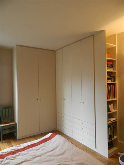placard suspendu chambre chambres sur mesure