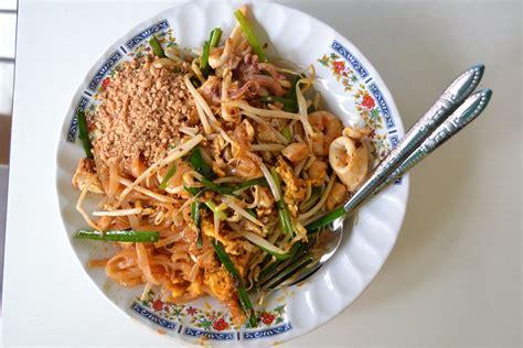thailande cuisine thaïlande recettes